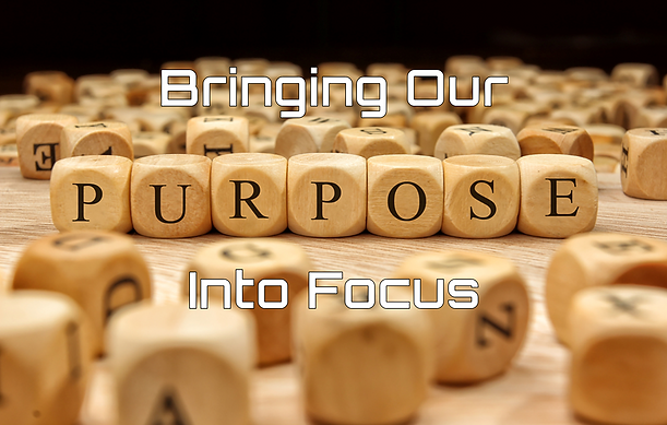 bringing our purpose into focus series.p