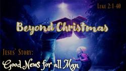 Good News for all Man - Magi