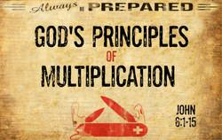 Always Prepared 7 - God's Principles of