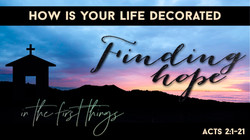 How is Your Life Decorated?