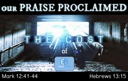 Our Praise Proclaimed