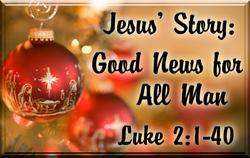 Jesus' Story