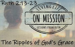 The Ripples of God's Grace