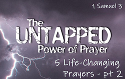 Life-changing prayers 2