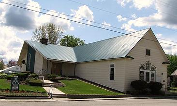 Newport First Baptist Church