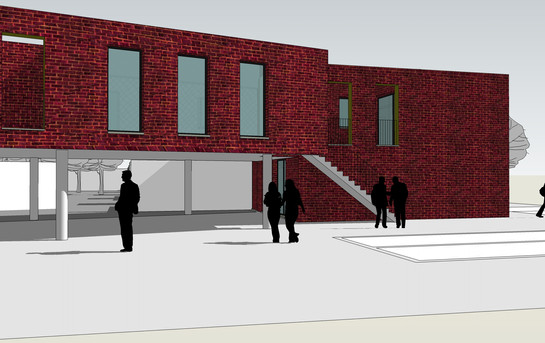 Xtra-architectenProjectbouwSocialewoning