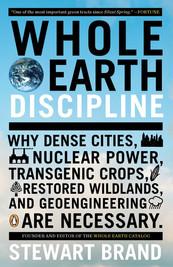 Steward Brand - Whole Earth Discipline