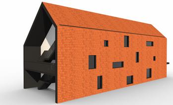 Xtra-architectenScholenUitbreidingkleute
