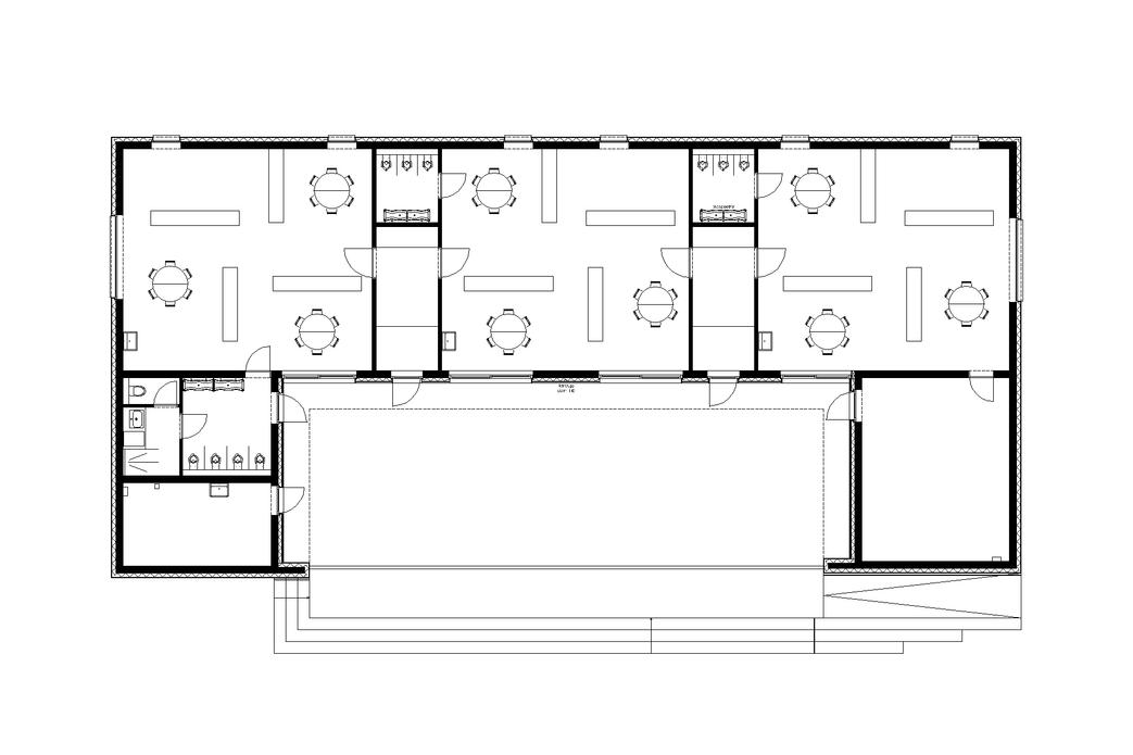 Xtra-architectenScholenVanchirolokalenna