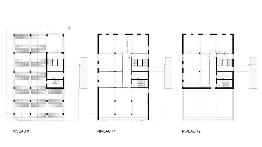 Xtra-architectenScholenUitbreidingmidden