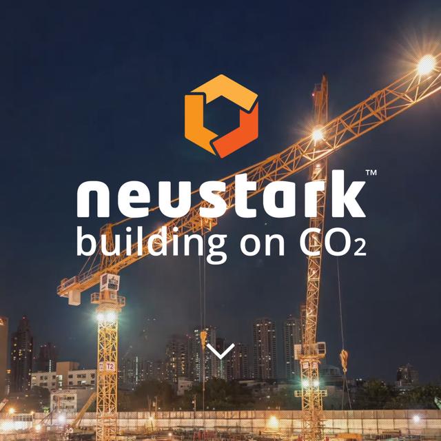 neustark website