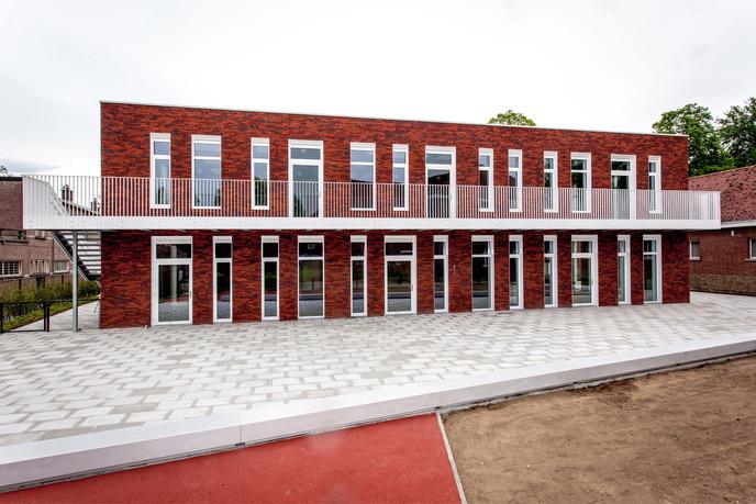Xtra-archtiectenNieuwbouwSchoolKleutersc