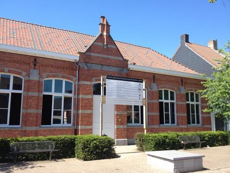 LAGERE NAAR SECUNDAIRE SCHOOL