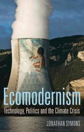 Jonathan Symons - Ecomodernism