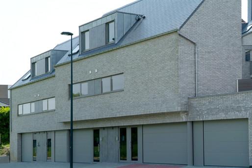 Xtra-architectenNieuwbouw6appertemenenen