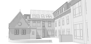Xtra-architectenRenovatierenovatiekloost