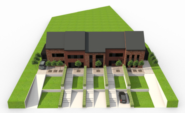 Xtra-architectenProjectbouwHerverkavelin