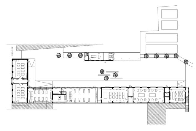 Xtra-architectenRenovatieVanlagerescholn