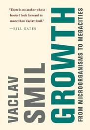 Vaclav Smil - Growth