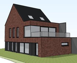 Xtra-architectenNieuwbouwWoningMetZorgwo