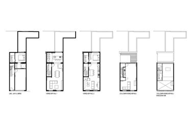 Xtra-architectenProjectbouwStadsAppartem