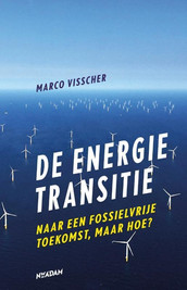 Marco Visscher - De Energietransitie