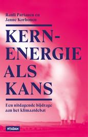 Rauli Partanen en Janni Korhonen - Kernenergie als kans