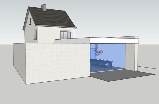 Xtra-architectenRenovatieUitbreidingwoni