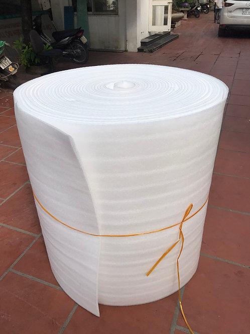 Xốp mút Foam 15mm ( 1.05mx50m)