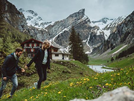 Adventure Loveshooting im Appenzell