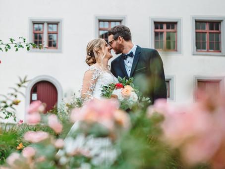 Hochzeitsreportage in Konstanz, Kati & Felix