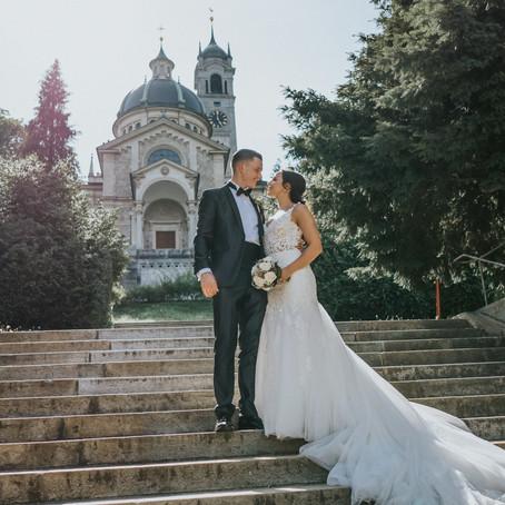 Hochzeitsreportage in Zürich, Debbie & Roman