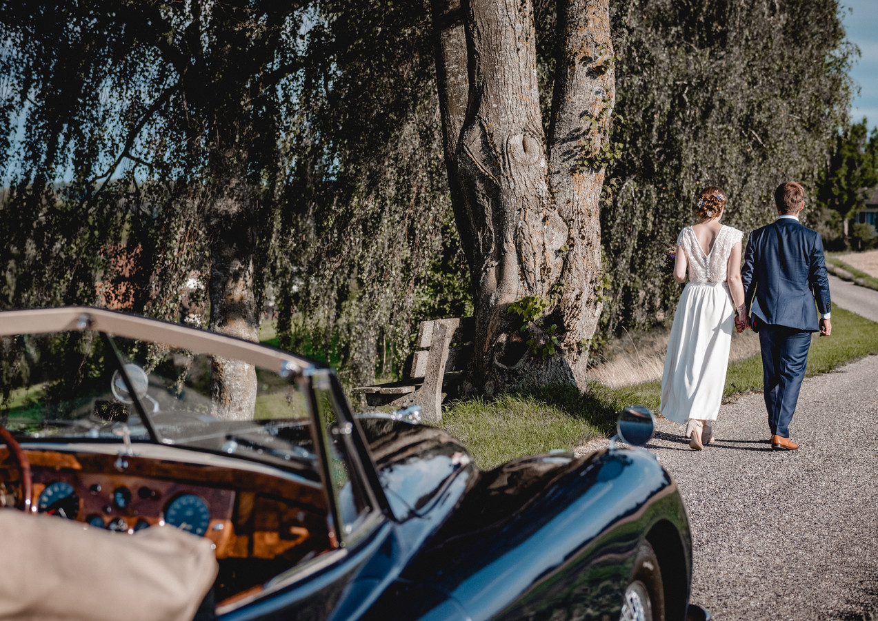 Hochzeit in Frauenfeld