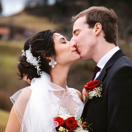 Hochzeitsreportage in Sternenberg + Winterthur, Flor&Daniel