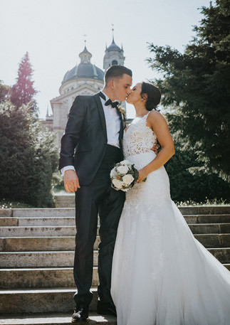 Wedding Zurich