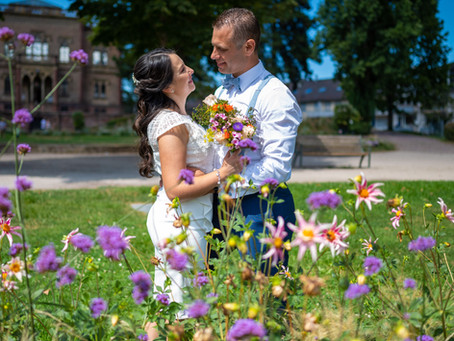 Hochzeitsreportage in Freiburg im Breisgau. Joha&Manuel: Ecuador 🇪🇨 meets Germany 🇩🇪