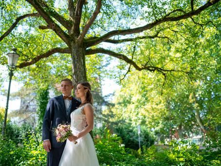 Hochzeitsreportage in Winterthur, Melanie & Michael