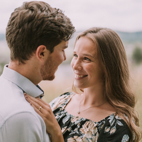 Paar/Loveshooting in Wiesendangen, Miriam & Jonas