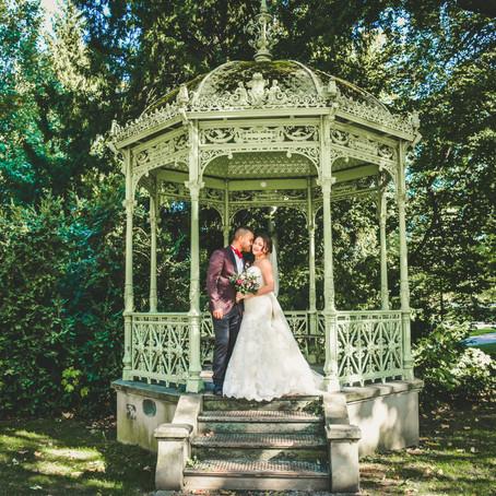 Hochzeitsreportage Marrokko trifft Schweiz, Sarah&Zack