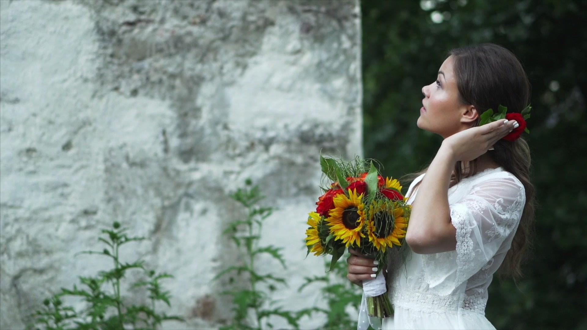 Boho Bride Video