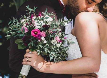 Tip #4:  Eine Hochzeits-Website erstellen!