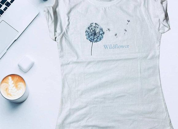 Wildflower - White