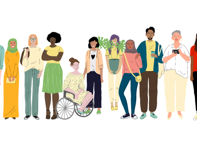 Embracing intersectionality can make us better human beings