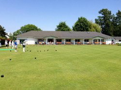 Sidney Lawn Bowling Clubhouse