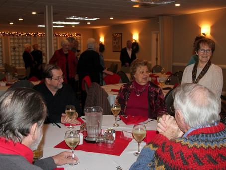 Christmas Banquet