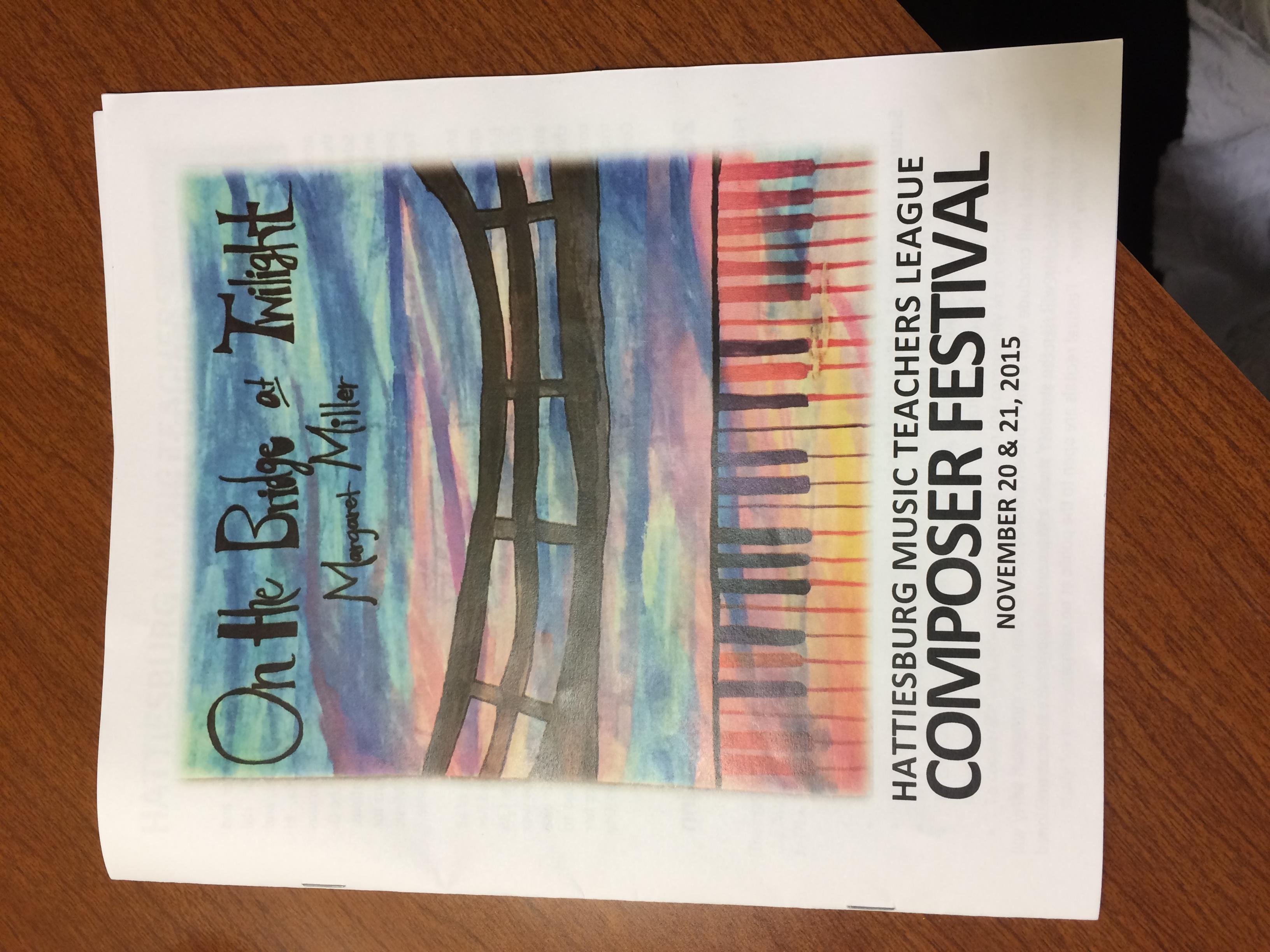 Hattiesburg Music Teachers League