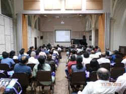 Jennifer Linn Mumbai India workshop