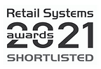 Retail Systems Awards 2021 - Datitude sh