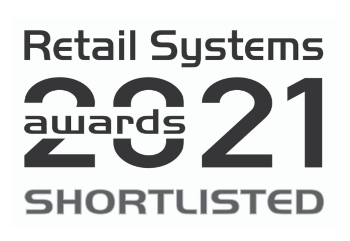 Datitude shortlisted for Retail Systems Awards 2021