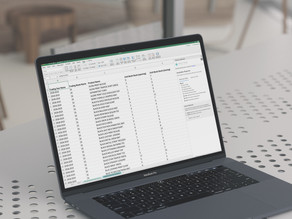 DATITUDE EXPANDS PORTFOLIO OF REPORTING TOOLS WITH MICROSOFT EXCEL ADD-IN